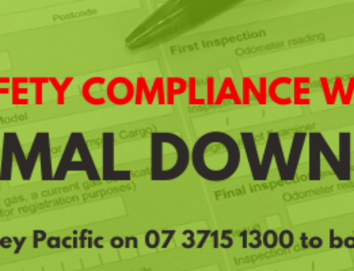 Safety Compliance with Minimal Downtime