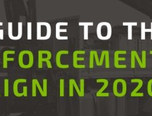 Your Guide to the VLC Enforcement Campaign in 2020