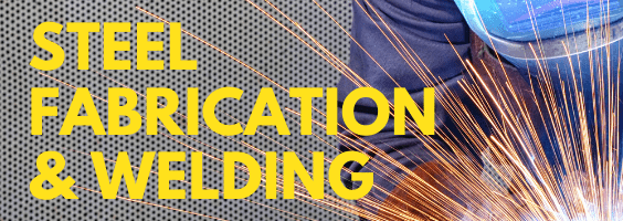 Carey Pacific Steel Fabrication and Welding