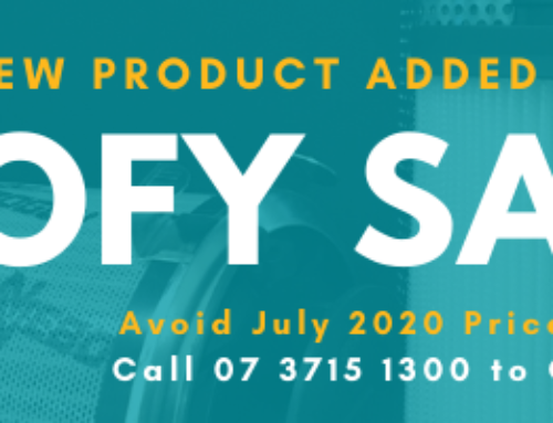 Carey Quick Parts EOFY Sale 2020