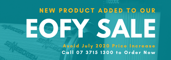 EOFY Sale - New product added