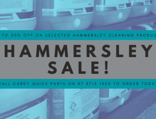 Hammersley Cleaning Products Sale