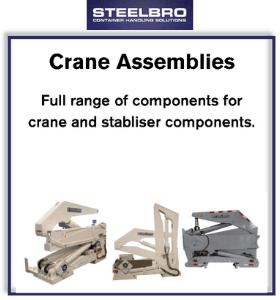 Steelbro - Crane Assemblies