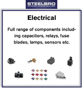 Steelbro - Electrical