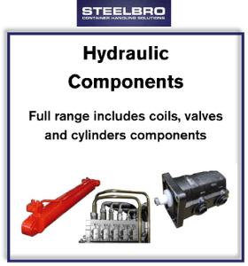 Steelbro - Hydraulic Components