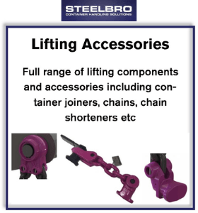 Steelbro - Lifting Accessories
