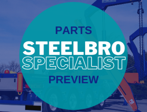 Carey Quick Parts: Steelbro Parts Specialist