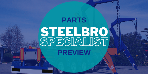 Steelbro Specialists - Parts Preview