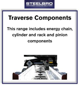 Steelbro - Traverse Components