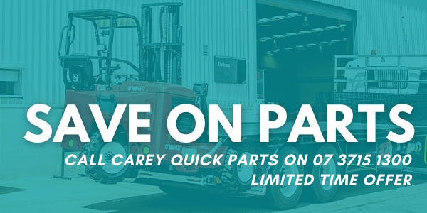Save on Parts: HIAB, Moffett and more...