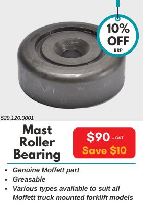 Moffett Mast Roller Bearing