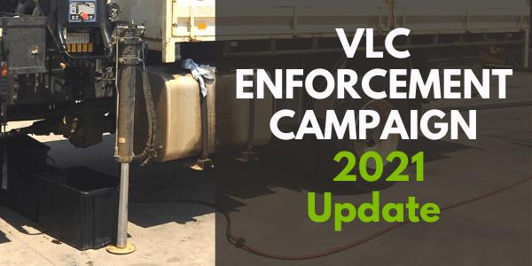 VLC Campaign 2021 Update
