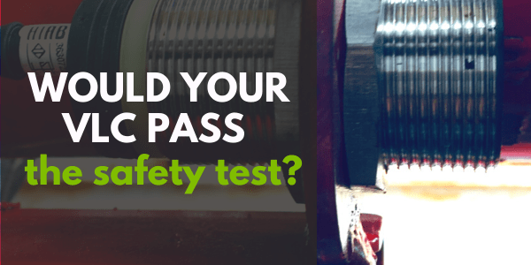 Would you VLC pass the safety test?
