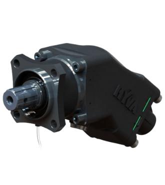 Hyva Gear & Piston Pumps