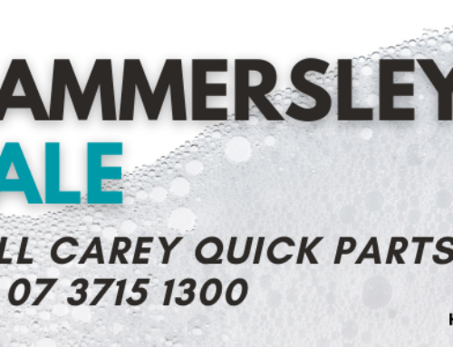 Clean Up with the Hammersley Sale
