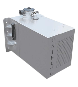 Unibloc Oil Cooler